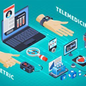 Custom telemedicine App Solutions