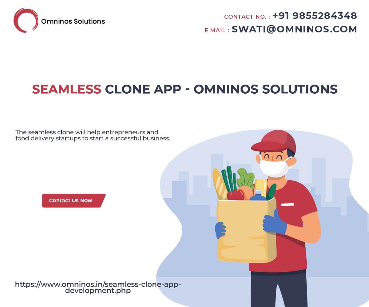 Seamless Clone App Description