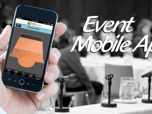 Event App Development India