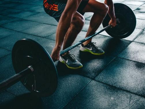 Fitness App Clone
