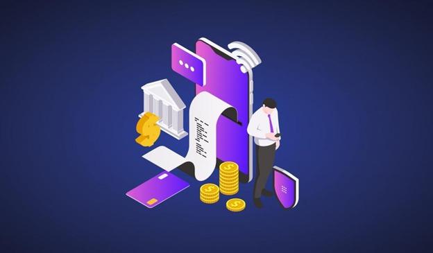 omninos solution ewallet app development