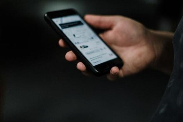 omninos solution online taxi booking app development