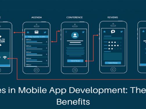 Top 10 Mobile App Development Companies in Mindelo,