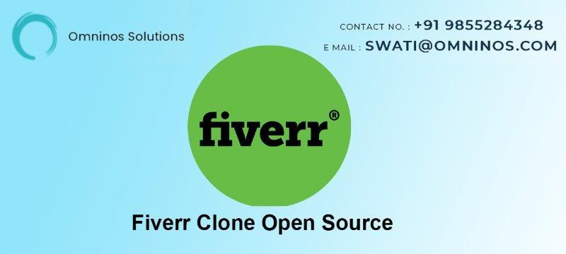 Fiverr Clone Open Source