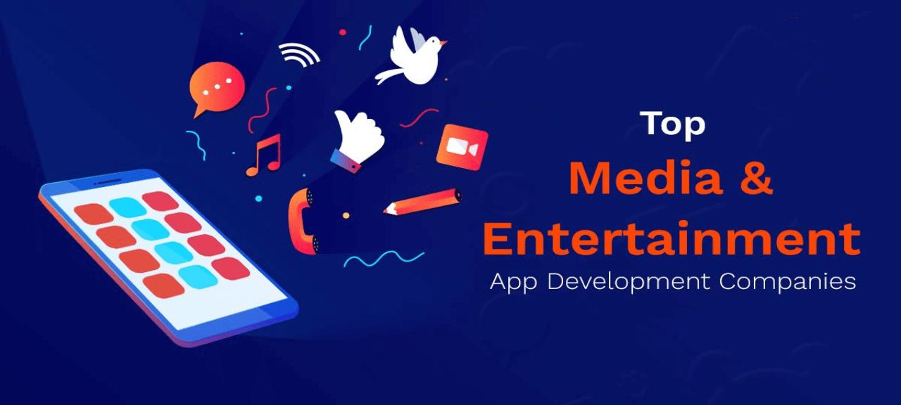 Entertainment-App