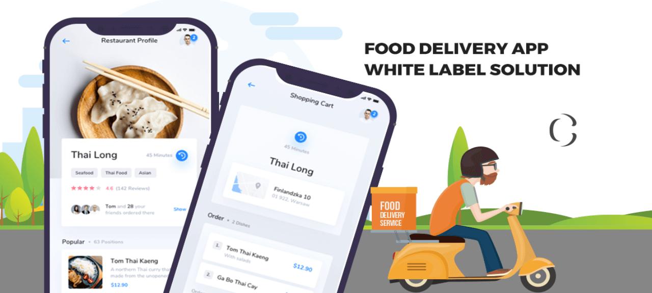 white label app