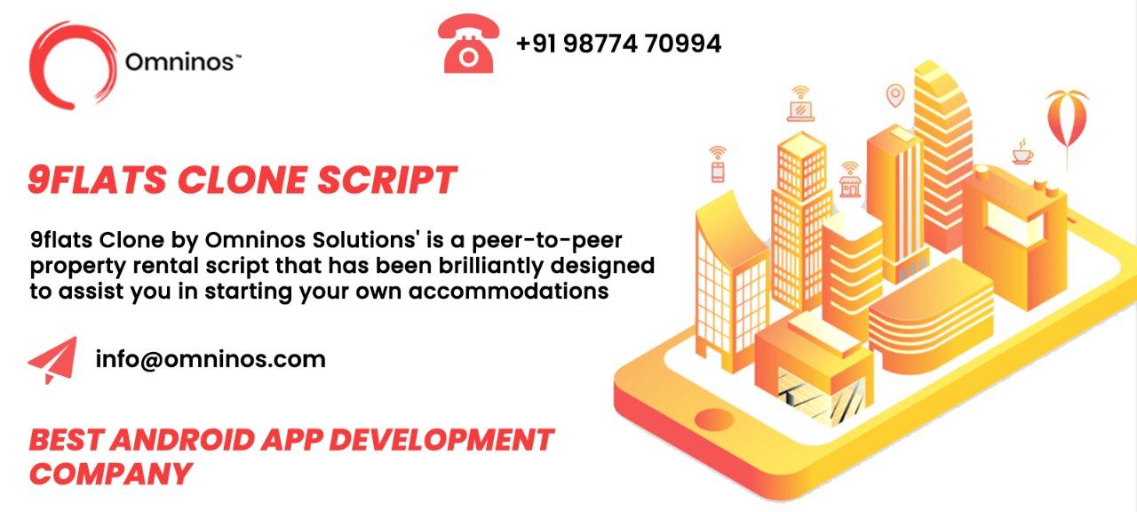 Omninos Solutions 9flats Clone Script