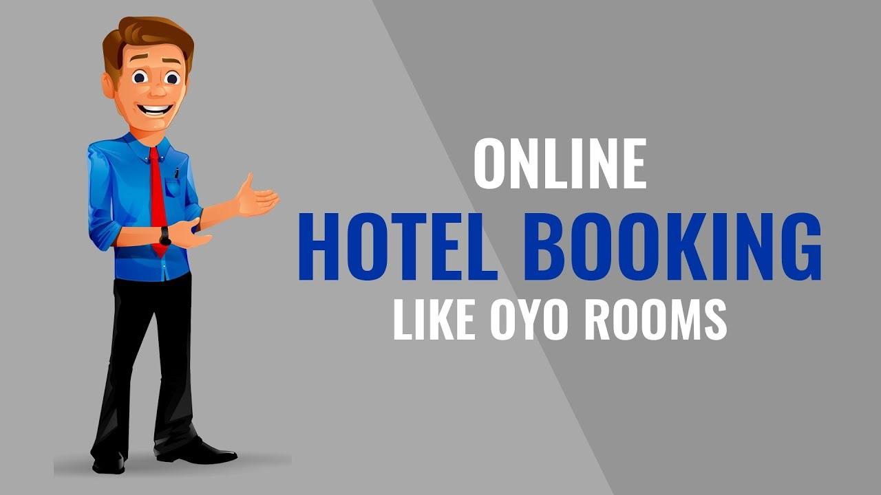 Omninos Solutions Hotels Clone Script