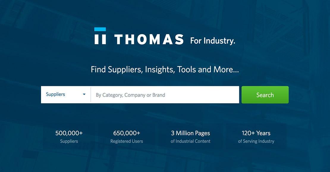 Omninos Solutions Thomas Clone Script