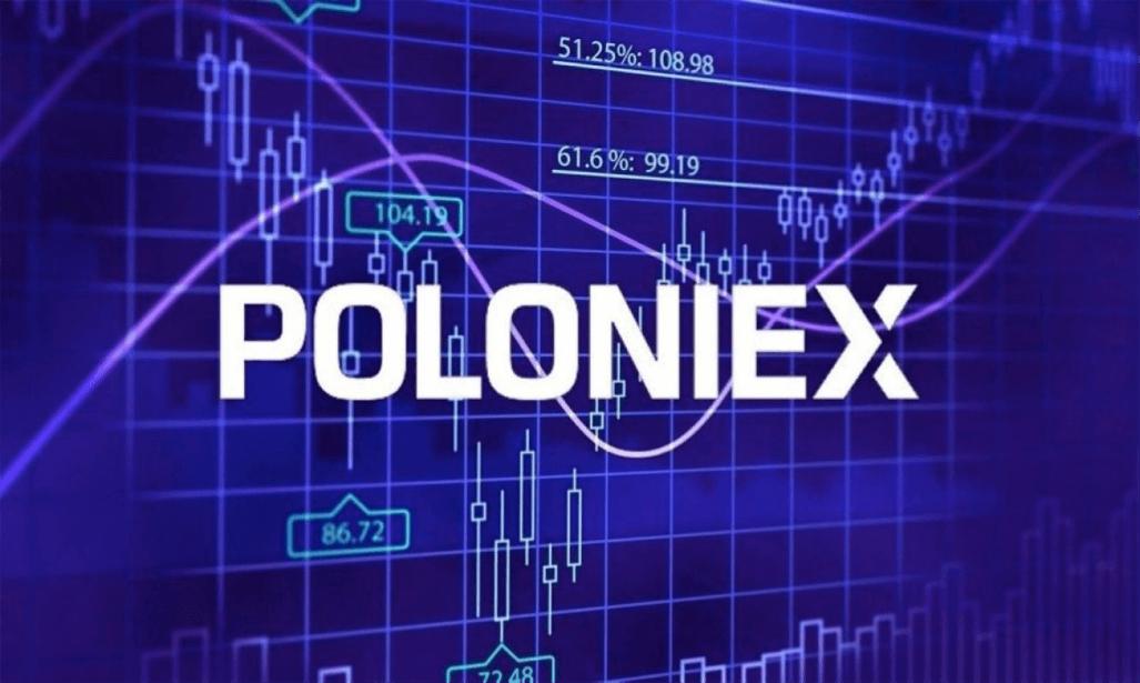 poloniex clone script