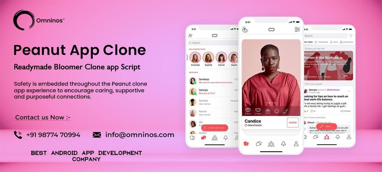 Omninos solutions Peanut clone