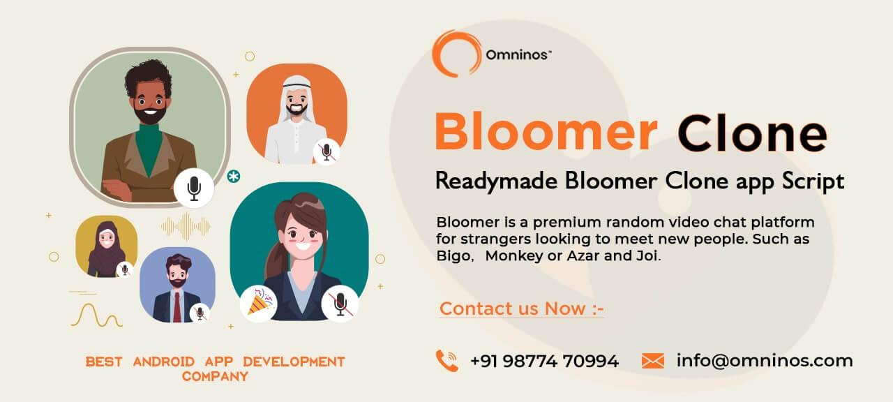 Omninos solutions bloomer clone